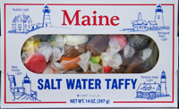 maine salt water taffy